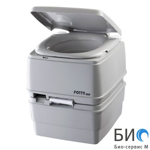 Биотуалет Potty Toilet High