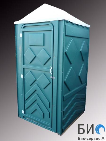 Туалетная кабина Эконом