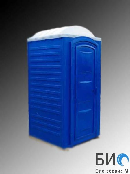 Туалетная кабина Евростандарт